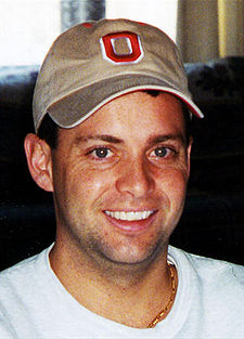 Todd Beamer American hero on Flight 93 on September 11
