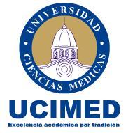Universidad de Ciencias Médicas Costa Rican Medical School