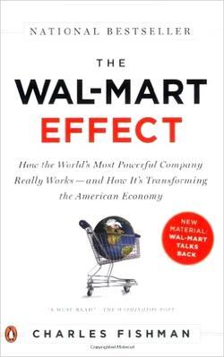 Wal-mart negative effect essay