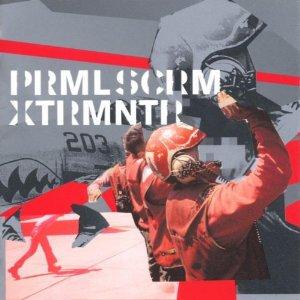 <i>XTRMNTR</i> 2000 studio album by Primal Scream