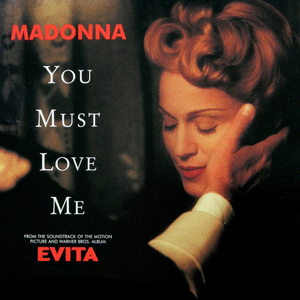 You Must Love Me song by Madonna