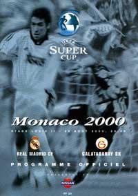 2000 UEFA Super Cup - Wikipedia