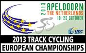 2013 UEC European Track Championships