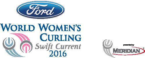 2016 World Women's Curling Championship - Wikipedia