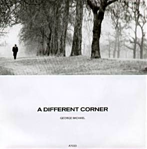 A Different Corner 1986 single by George Michael