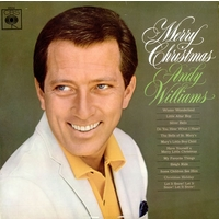 Merry Christmas (Andy Williams album) - Wikipedia