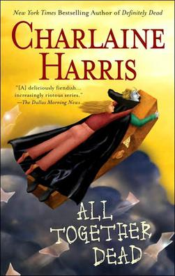 Charlaine Harris Dead Reckoning Pdf
