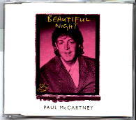 Beautiful Night (Paul McCartney song) - Wikipedia