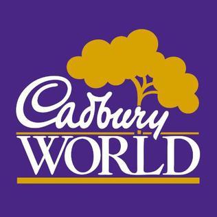 Cadbury Factory Tour Melbourne