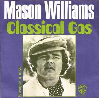 Classical Gas - Wikipedia