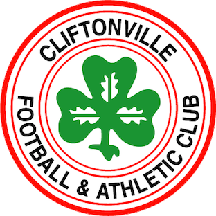 Cliftonville F.C. Association football club in Northern Ireland