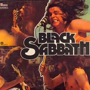 <i>Black Sabbath</i> (compilation) 2006 compilation album by Black Sabbath