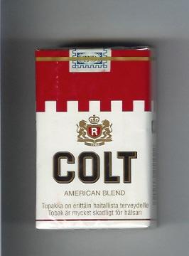 Colt (cigarette) - Wikipedia