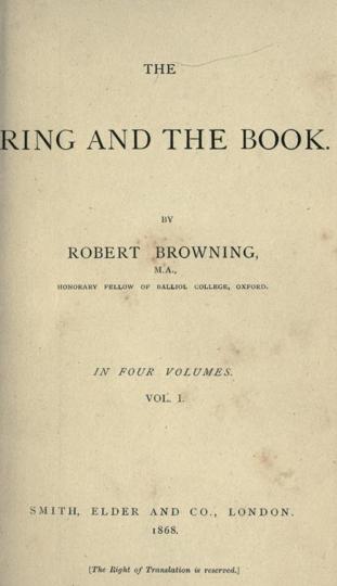 elizabeth barrett browning poems sparknotes