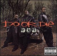 <i>D.O.D.</i> (album) 2005 studio album by Do or Die