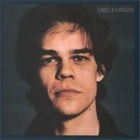 <i>David Johansen</i> (album) 1978 studio album by David Johansen