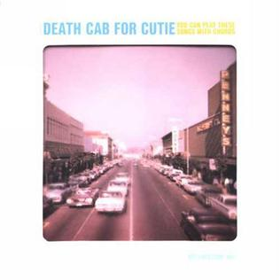 Transcendentalism death cab