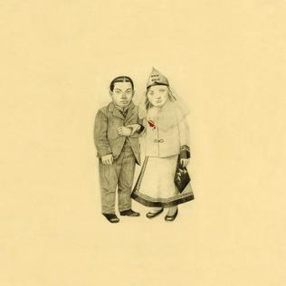<i>The Crane Wife</i> 2006 studio album by The Decemberists