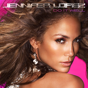 Jennifer Lopez — Do It Well (studio acapella)
