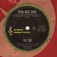 Dog Eat Dog (AC/DC song) Song by AC/DC