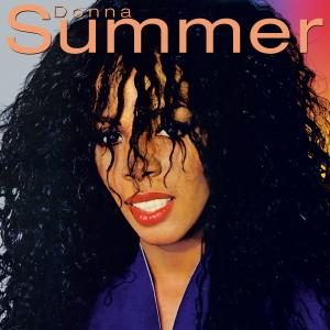 <i>Donna Summer</i> (album) 1982 studio album by Donna Summer