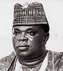 Joseph Saidu Momoh Sierra Leonean politician