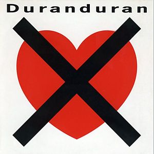 Duran Duran - I Don't Want Your Love (studio acapella)