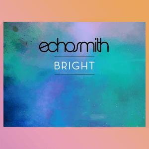 Echosmith — Bright (studio acapella)