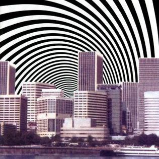 <i>Slow Motion Daydream</i> album by Everclear