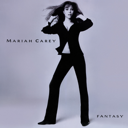 Mariah Carey — Fantasy (studio acapella)