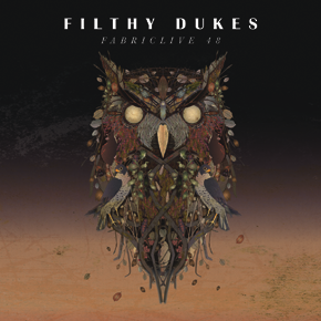 <i>FabricLive.48</i> 2009 compilation album by Filthy Dukes