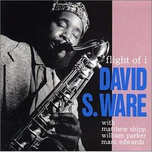 <i>Flight of I</i> 1992 studio album by David S. Ware