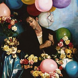<i>Grand Romantic</i> 2015 studio album by Nate Ruess