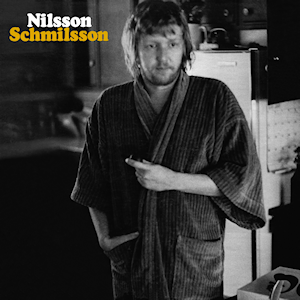 Harry Nilsson - Nilsson Schmilsson, лучшие альбомы 1971 года
