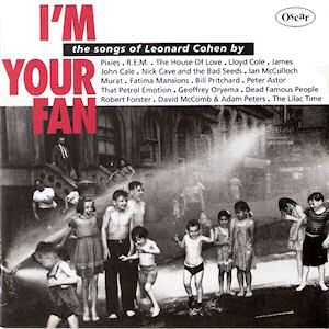 <i>Im Your Fan</i> 1991 compilation album by Various artists