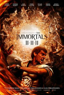 Immortals (2011) Immortals_poster