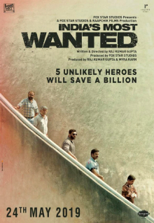 India's Most Wanted (film) - Wikipedia