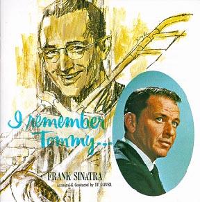 <i>I Remember Tommy</i> 1961 studio album by Frank Sinatra