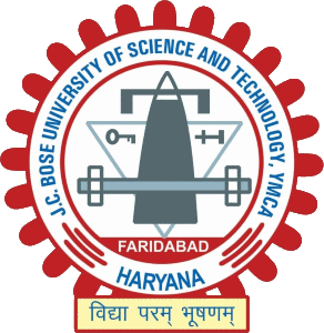 J.C. Bose University of Science and Technology, YMCA University in Faridabad, India