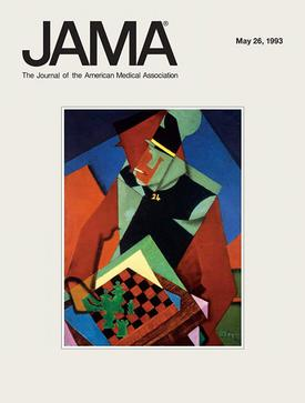 JAMA (journal) - Wikipedia