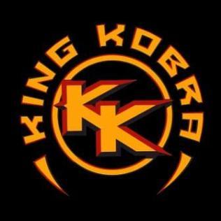 <i>King Kobra</i> (album) 2011 studio album by King Kobra
