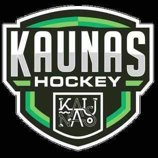 Kaunas Hockey Ice hockey team in Kaunas, Lithuania