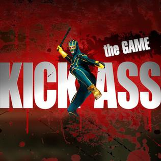 <i>Kick-Ass: The Game</i>