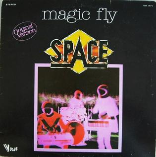 Magic Fly Wikipedia