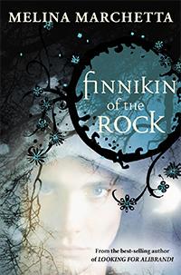 <i>Finnikin of the Rock</i> 2009 young adult fantasy novel by Melina Marchetta