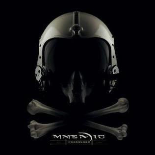 <i>Passenger</i> (Mnemic album) 2007 studio album by Mnemic
