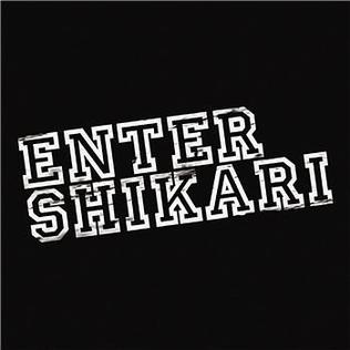 Mothership (song) 2006 single by Enter Shikari