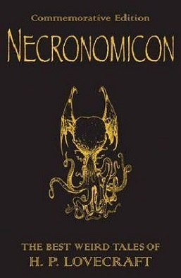 Necronomicon: The Best Weird Tales of H. P. Lo...