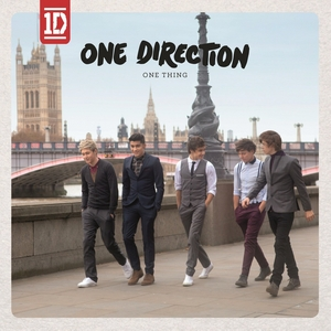 File:One Direction - One Thing Cover.jpg