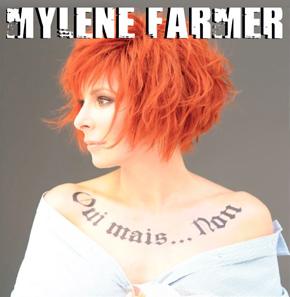 Oui mais... non 2010 single by Mylène Farmer